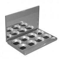 8 Pan Case
